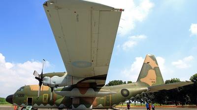1308 - Lockheed C-130H Hercules - Taiwan - Air Force