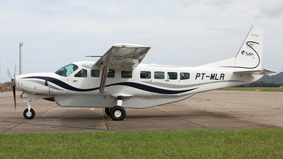 PT-MLR - Cessna 208B Grand Caravan - Sales Serviços Aéreos