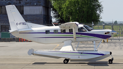 C-FTEL - Quest Aircraft Kodiak 100 - Private