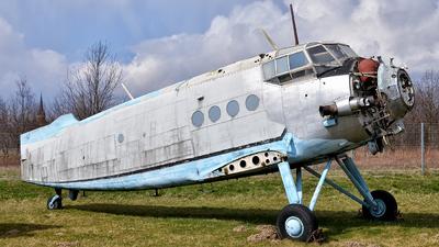 SP-WPA - PZL-Mielec An-2 - Private