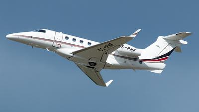 CS-PHF - Embraer 505 Phenom 300 - NetJets Europe