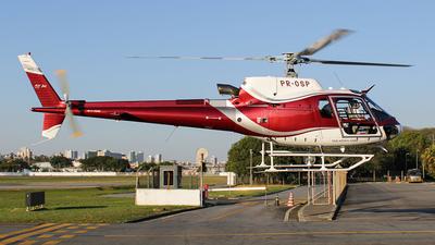 PR-OSP - Helibrás AS-350B3 Esquilo - Air Jet Taxi Aereo