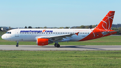 OK-LEE - Airbus A320-214 - SmartWings (Holidays Czech Airlines)