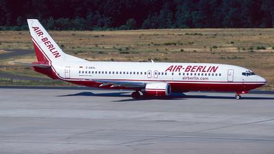 D-ABAL - Boeing 737-46J - Air Berlin
