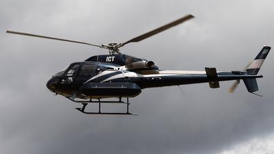 ZK-ICT - Eurocopter AS 355NP Ecureuil 2 - Advanced Flight