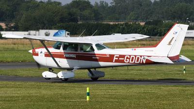 F-GDDN - Cessna 172P Skyhawk II - Private