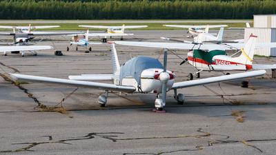 N33482 - Piper PA-28-180 Archer - Private