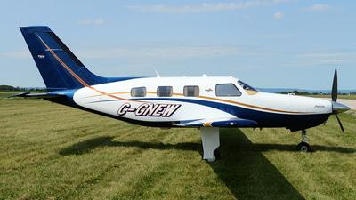 C-GNEW - Piper PA-46-310P Malibu - Private