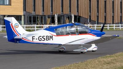 F-GSBM - Robin DR400/180 Régent - Private