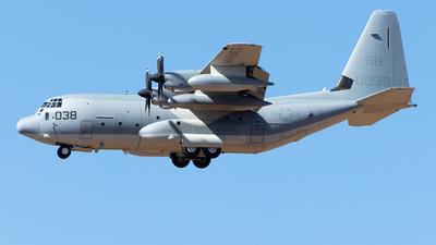 170038 - Lockheed Martin KC-130J Hercules - United States - US Marine Corps (USMC)