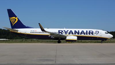 9H-QAE - Boeing 737-8AS - Ryanair