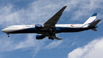 5N-BWI - Boeing 777-312 - Air Peace