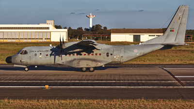 16704 - CASA C-295M - Portugal - Air Force