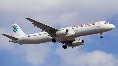 A picture of URWRV - Airbus A321231 - [1207] - © Denis Kuzmenko