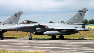 133 - Dassault Rafale C - France - Air Force