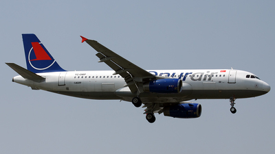 TC-OBP - Airbus A320-232 - Onur Air