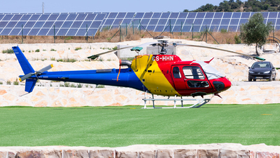 A picture of CSHHN - Airbus Helicopters H125 Ecureuil - [4974] - © Carlos Miguel Seabra