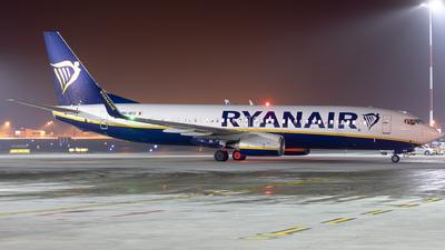 9H-QCC - Boeing 737-8AS - Malta Air (Ryanair)