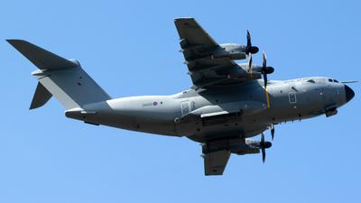 ZM402 - Airbus A400M Atlas C.1 - United Kingdom - Royal Air Force (RAF)