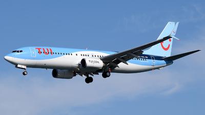 PH-TFD - Boeing 737-86N - TUI