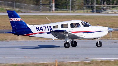 N471A - Piper PA-28-181 Archer III - Airline Transport Professionals