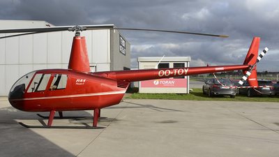 A picture of OOTOY - Robinson R44 Raven I - [2594] - © diopere geert