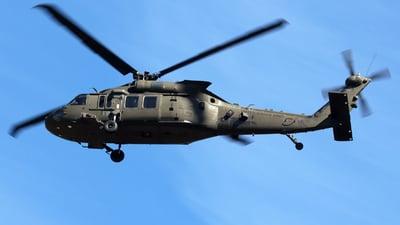 10-20276 - Sikorsky UH-60M Blackhawk - United States - US Army