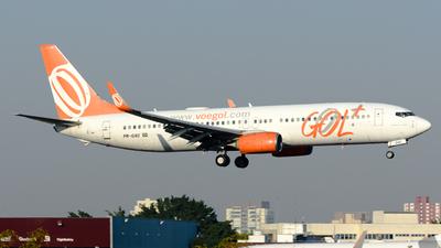 A picture of PRGXC - Boeing 7378EH - GOL Linhas Aereas - © Guilherme Jun Fujitaki