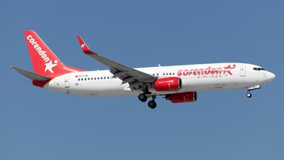 A picture of TCTJU - Boeing 7378HX - Corendon Airlines - © Mustafa Sandikci