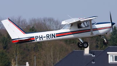 PH-RIN - Reims-Cessna F150M - Private