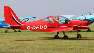 G-DFDO - Evektor Eurostar SL - Private