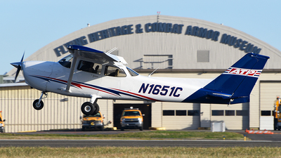 N1651C - Cessna 172S Skyhawk SP - ATP Aviation