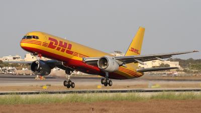 A picture of DALEK - Boeing 757236(SF) - [23533] - © Wayne Camilleri