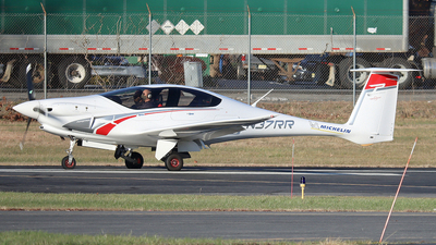 A picture of N37RR - Pipistrel Panthera - [PX1520006] - © Xiamen Air 849 Heavy
