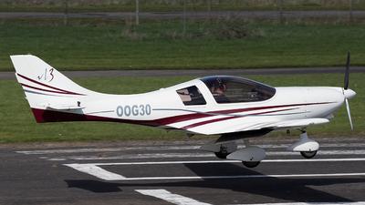 OO-G30 - Aveko VL-3 Sprint - Private