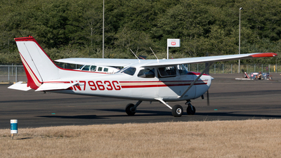 N7963G - Cessna 172L Skyhawk - Private