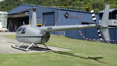 VH-TIB - Robinson R44 Raven II - Helibiz