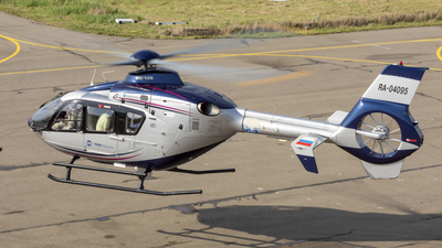 RA-04095 - Eurocopter EC 135T2+ - PANH Helicopters