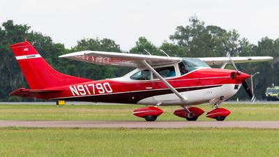 N91790 - Cessna 182M Skylane - Private