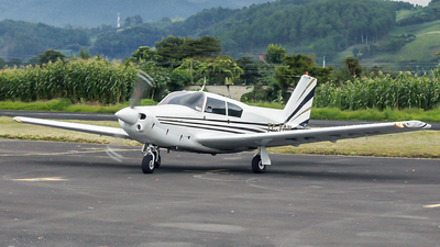 TG-TOM - Piper PA-24-250 Comanche - Private