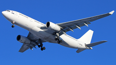 EI-FSF - Airbus A330-243 - I-Fly Airlines