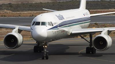 RA-64019 - Tupolev Tu-204-100 - Kras Air - Krasnoyarsk Airlines
