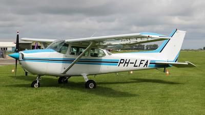 A picture of PHLFA - Cessna 172P Skyhawk - [17274058] - © Kees Marijs