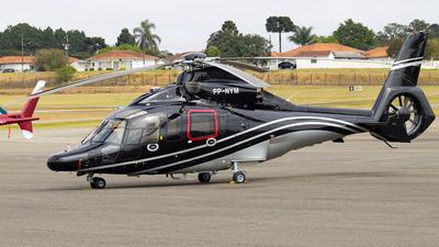 A picture of PPNYM - Eurocopter EC155 B1 - [6805] - © Lucas Gabardo