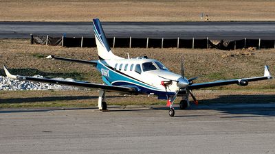 N786PK - Socata TBM-930 - Private
