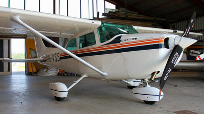 A picture of PHVSS - Cessna F172P Skyhawk - [02199] - © C. v. Grinsven