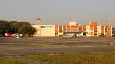 SBMT - Airport - Ramp