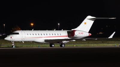 EC-NOC - Bombardier BD-700-1A10 Global 6500 - Gestair Private Jets