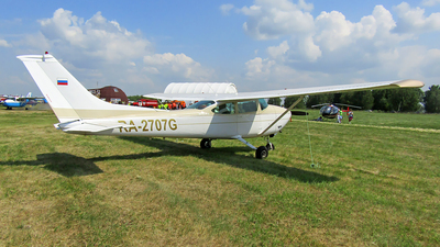 RA-2707G - Cessna 182P Skylane - Private