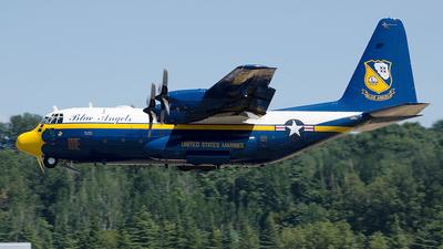 164763 - Lockheed C-130T Hercules - United States - US Marine Corps (USMC)